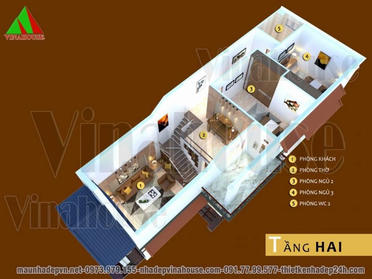 nha-gac-lung-hien-dai-ban-ve-3d-mat-bang-tang-lung-1320x990
