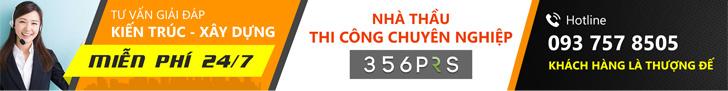 Cty CP ĐẦU TƯ XÂY DỰNG 356PRS
